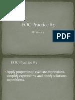 eoc practice3shelton