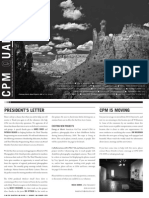 CPM Newsletter Volume 11 No 3_Web