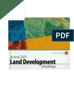 Manual Autocad Civil 3d Land