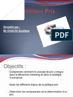 96690908 Politique Prix