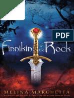 Finnikin of the Rock by Melina Marchetta - Chapter Sampler