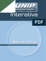 Matematica Aplicada Un I