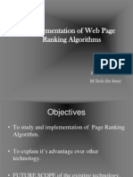 pptpagerank