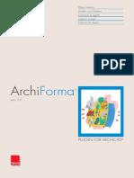 INT ArchiForma 20