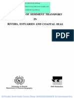 75-Principles of Sediment Transport in Rivers, Estuaries and Coastal Seas-Leo C Van Rijn-90800356
