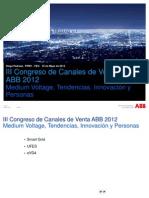 III Congreso de Canales de Venta PPMV