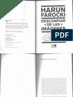 Farocki - Idea