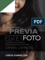 ESTÉTFOTO - Curso de Fotografia Odontológica - Câmeras Compactas