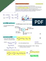 ME617 Examples 1DOF Periodic Response