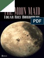 Edgar Rice Burroughs - The Moon Maid.epub