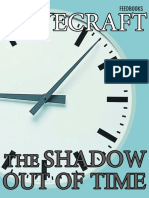 Howard Phillips Lovecraft - The Shadow out of Time.epub