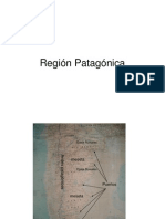 11)Región Patagónica