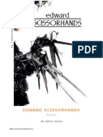 Edward Scissorhands Review