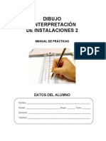 Dibujo e Interpretacion de Instalaciones 2