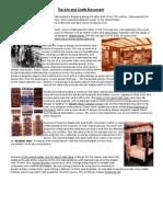 Modern Architecture Theories