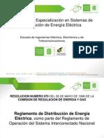 Presentacion CREG 070