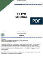 14-1vm medical