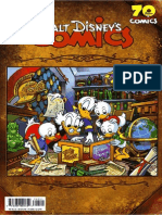Walt Disney's Comics and Stories 717