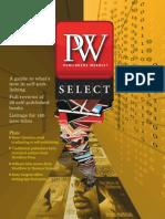 PW Select November 2013