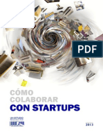 Estudio Cmo Colaborar Con Startups de Dosdoce 1