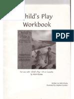 Childs Play Kundalini Yoga Pre OCR