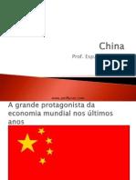 Aula 8 - China