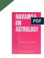 Navamsa in Astrology