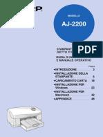 AJ2200_OM_IT