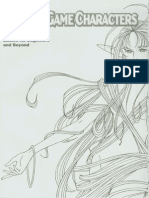 How to Draw Manga v7 -Anime & Game Characters