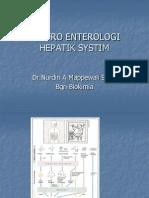 Gastro Enterologi Biokimia