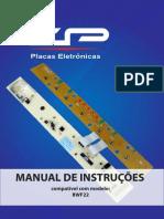 Manual BWF22