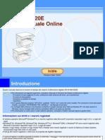 AR5316E-5320E OM Online-Manual IT