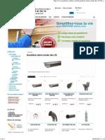 (gouttière zinc dev 25 - Gouttière online)