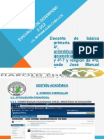 EVALUACIÓN  DE DESEMPEÑO 2.012.pptx