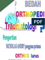 Kuliah Pengantar OT (Dr. Prihardadi)