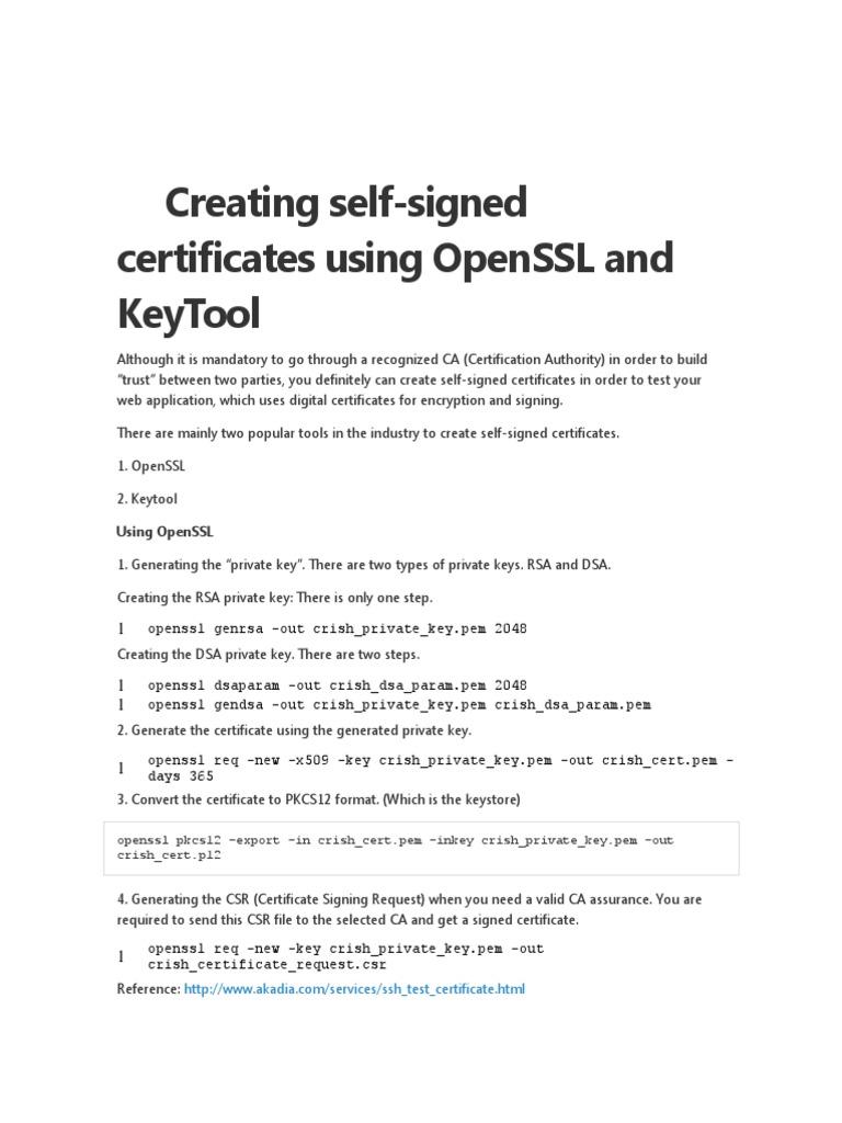 Creando seguridad con opessl y toolkey public key certificate creando seguridad con opessl y toolkey public key certificate public key cryptography 1betcityfo Images