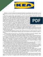 CV de Imagine - IKEA