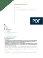 Biometria Digital Livre, Completa e Total