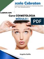 CURSO COSMETOLOGIA MÓDULO I