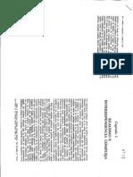 R. Keohane y J. Nye - Capítulo 2 Realismo e interdependencia co