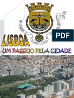 Lisboa Um Passeio Pela Cidade Parte i Milespowerpoints.com