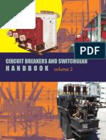Circuit Breakers Switchgear Handbook Vol 2