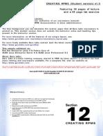 Gurulabs Rpm Guide v1.0