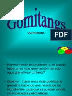 Gomitas Blog
