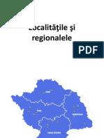 Regionalele