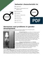 Handout - Hormones - Brain Laterilization (1)