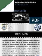 Caso Volkswagen México