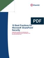3-30552 SharePointSecurityBestPractices FINAL