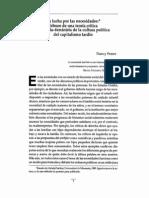 Fraser N, La lucha por las necesidades.pdf