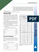 asdNickel 200 & 201